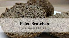 Paleo Brötchen