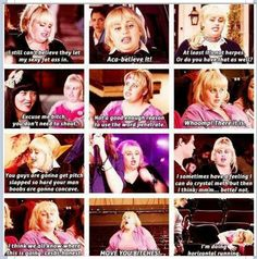 117 Best Fat Amy Quotes Images Rebel Wilson Funny Hilarious