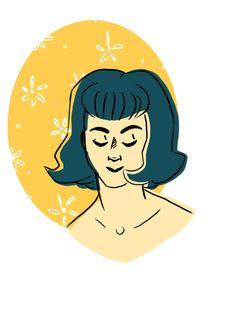 Second decade   http://madamelouise.deviantart.com