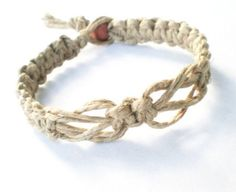 Hemp Bracelets - Hemp Anklets - Hempnotic Jewelry Shop
