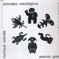 Animales mitologicos. diseno precolombino colombiano antonio grass South American Art, Weaving Designs, Urban Nature, Native Design, African Masks, Pictogram, Sculpture Art, Tatoos, Art Decor