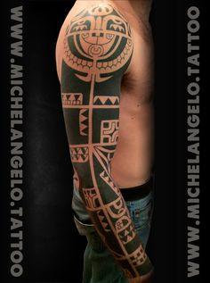 Polsi tatuati da Michelangelo - Tattooing by Michelangelo