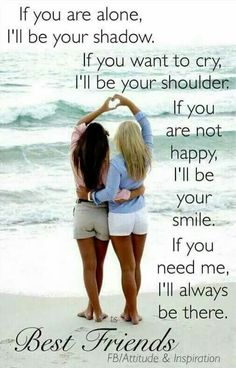 So true! I'd do anything for you! I will never let you go