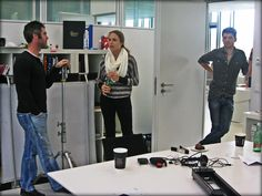 Preparing for the Design Shoot - adidas Group Careers