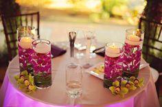 Orfila Winery Wedding