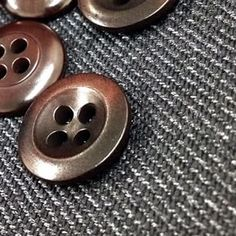 The finest materials on the planet, coming soon to a jacket near you.
