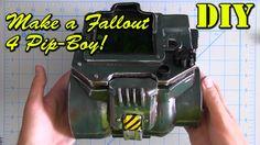 DIY Fallout 4 Pip-Boy