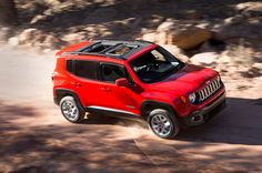 2016careviews.com - 2015 Jeep Renegade Design Interior And Exterior