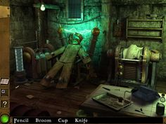 And do not doubt – there will be lots and lots of blood in this game! The story is really gloomy and dark as one day Brad wakes up to find out that his beloved is not at home. He starts to investigate her sudden disappearance and clues bring him to Bavaria. - See more at: http://playfreegames24.com/game/frankenstein/#sthash.02zEIisw.dpuf