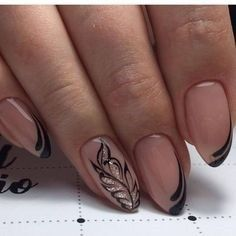 Nail Art Ideas for everyone 2018