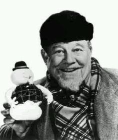 "Burle Ives ""Frosty """