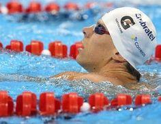 Blog Esportivo do Suíço:  Cielo consegue índice olímpico e fica mais perto da Rio 2016