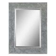 Have to have it. Ren-Wil Helena Wall Mirror - 30W x 40H in. - $328 @hayneedle.com