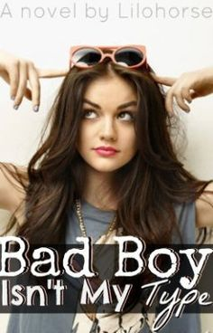 Bad Boy Isn't My Type...