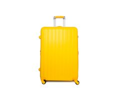 Trip Bag Amarelo P