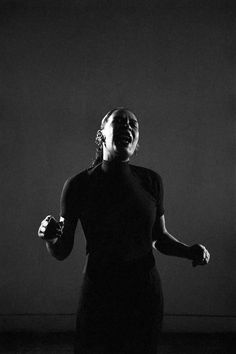 Billie Holiday photographed by Dennis Stock, 1958.