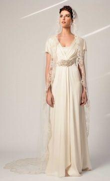 Georgia Dress Temperley London - Bridal Collection Spring 2015