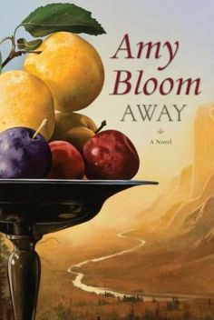 Book discussion at the Upper Tampa Bay Regional Library April 21st, 2014 at 11:00 AM. Check out these sample discussion questions: http://www.litlovers.com/reading-guides/13-fiction/92-away-bloom?start=3