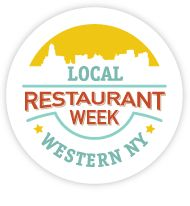 Restaurant week is coming!!! One of my favorite things WNY does. Can't wait to try new restaurants :)