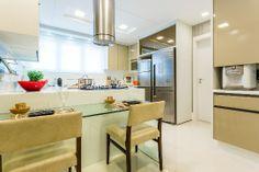 Cozinha do Decorado - http://cyrelaplanoeplano.com.br/imovel/73/infinity-areia-preta