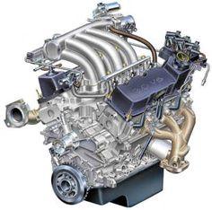 "The Ford Ranger/Taurus/Tempo 3.0L Vulcan V-6...""Mad Vulcan Powah"" or naw?"