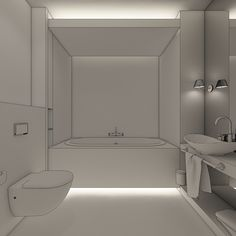 projekt łazienki w hotelu