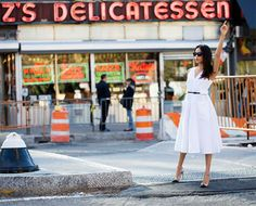 An Insider's Guide To The Lower East Side #meghanmarkle #thetig #newyorkguide