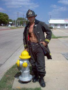 sexy firemen - Google Search