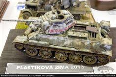 PLASTIC WINTER 2013 / PLASTIKOVA ZIMA 2013 - Bratislava