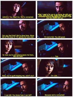 Iron Man 3, One of my favorite parts in the movie
