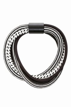 FLorian Rope Necklace w/Magnet - MSCHRM3