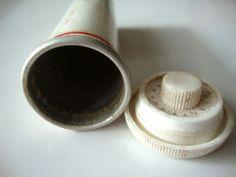 Redoxon Embalagem Vazia Antiga Laboratório Roche - R$ 20,00 no MercadoLivre