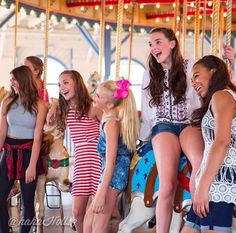 Added by #hahah0ll13 Dance Moms JoJo, Mackenzie, Kalani, Nia, Maddie, and Kendall