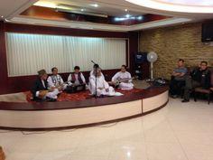 Buchmesse Teheran 2014: Einladung zum Iranisch-Afghanischen Verlegerabend