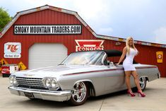 1962 Chevrolet Impala For Sale Chevrolet Impala, Sexy Cars, Hot Cars, Impala For Sale, Cool Car Pictures, Classic Pickup Trucks, Corvette For Sale, Corvette Convertible, Ford