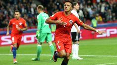 Chile vs Portugal en vivo 28 junio 2017 - Ver partido Chile vs Portugal en vivo 28 de junio del 2017 por la Copa Confederaciones. Resultados horarios canales de tv que transmiten en tu país.