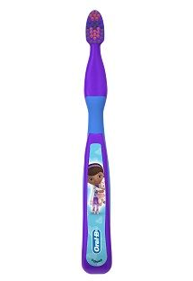 Rapunzel Rotary Toothbrush With Timer | oral b magic time