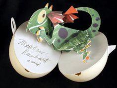 Dragon Egg (View 2)