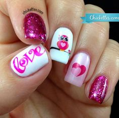 nails cute nails nail art