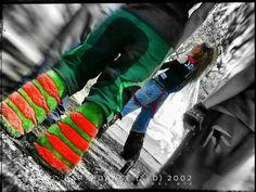 Cool pants - cool #c