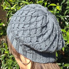 Ravelry: Bellezza pattern by Maria Parrish