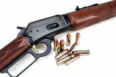 Marlin's model 1894 .44 Magnum