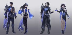 Artworks - Aion GameGuides