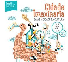Cidade Imaxinaria 2015 en Santiago de Compostela. Ocio en Galicia | Ocio en Santiago. Agenda actividades. Cine, conciertos, espectaculos