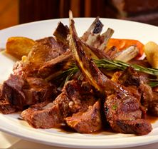 Post- theatre experience at Lattanzi!  At Lattanzi, you can experience a unique and our full menu including our signature dishes lined up to be served. The classic cuisine of the Italian Jew still exists at Lattanzi. You can drop in by 8 o'clock for as we need time to prepare these special dishes. You can experience a light fare which will satisfy your palates and leave your contented.