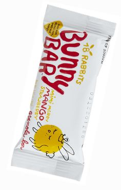 Try New Products for Free on Swaggable! ---- Mimi Merry is a delicious and healthy granola bar, coming at you with strawberry, mango, sunflower seeds and granola. It's an updated version of your favorite PB!...