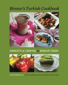 Amazing Turkish recipes.