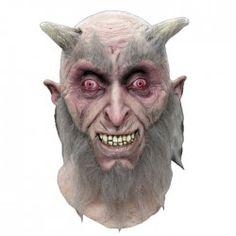 Mascara Fauno Astaroth de Latex