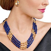 Sumerian Royal Necklace
