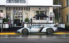 Lamborghini Veneno, Automobile, Autos, Car, Cars
